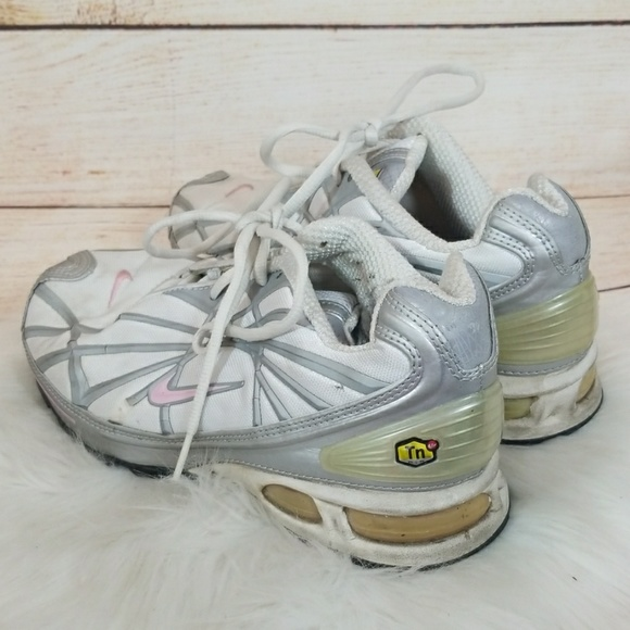 size 40 657df d9a1e Nike Tn Air Max running training shoes size 7